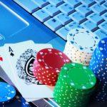 خیمه سنگین قماربازها روی تار عنکبوت اینترنت
