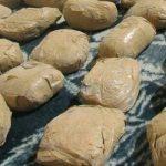 کشف یک تن و ۱۵۰ کیلو مواد مخدر در ایرانشهر