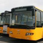 ضرورت جذب نیروی جدید در شرکت واحد اتوبوسرانی