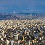 تبیین ۱۹۹ شاخص پیشرفت شهری در ایران