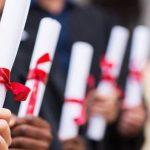 بورسیه ۱۰۰ دانشجوی متقاضی دانشگاه در سال ۹۸-۹۹