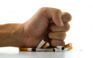 ترک قلیان محور برنامه های هفته بدون دخانیات در جنوب شهر