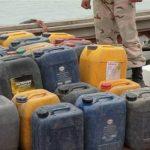 کشف ۶۰ هزار لیتر سوخت قاچاق در استان تهران