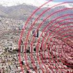 تاثیرمستقیم زلزله تهران در زندگی ۲ میلیون نفر!