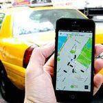 حذف عوارض ۲ درصدی تاکسی های اینترنتی