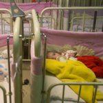 شایع ترین بیماری خونی در کودکان