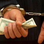 کشف ارز قاچاق به ارزش بیش از ۱۲۹ میلیارد ریال