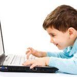 آسیب های فضای مجازی بر سلامت کودکان
