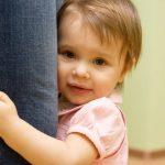 چگونگی وابسته نبودن کودکان به مربی مهد کودک
