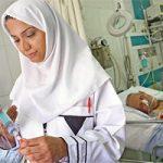 برگزاری آزمون صلاحیت حرفه ای پرستاران در مهرماه