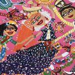 موفقیت کودکان ایرانی در مسابقه نقاشی بلغارستان