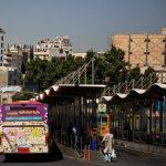 جابجایی پایانه تجریش به دلیل تولید آلاینده های اتوبوس ها