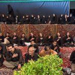 برپایی ۷ هزار و ۳۰۰ روضه خانگی با حضور مبلغان