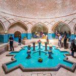احداث چهار طرح گردشگری در قزوین