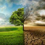 تاثیر منفی تغییرات اقلیمی در اکوسیستم